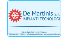 logo demartinis